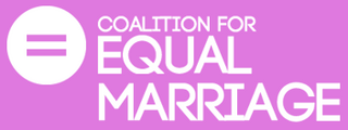 LGBT+ LD are proud to be part of the Coalition (c4em)