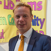 Stephen Gilbert MP
