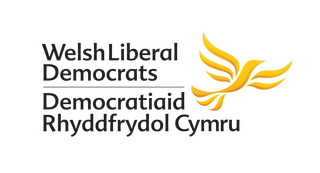 Lib Dem logo in English and Welsh [updated 2014]