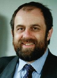 David Heath MP for Somerton and Frome
