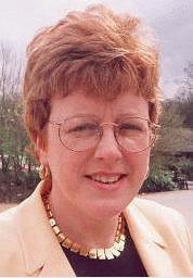 Sandra Gidley MP for Romsey